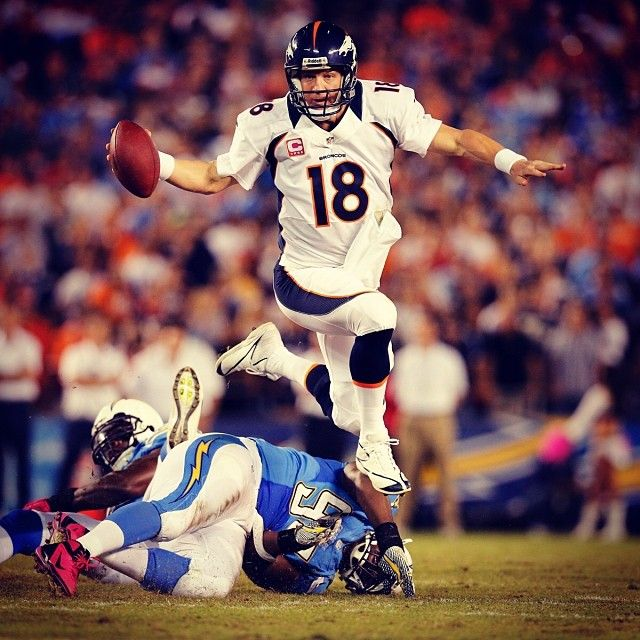 San Diego Chargers Bye Week 2014: 290 Best Peyton Manning #18 Images On Pinterest