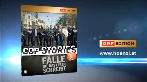 Trailer CopStories: Staffel 1