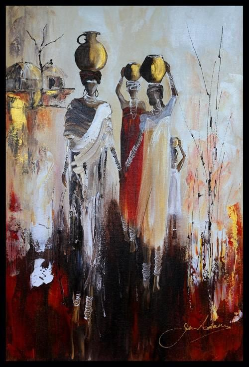 south african abstract paintings - Google Search                                                                                                                                                                                 Mais