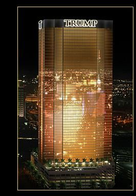 trump penthouse images | TRUMP TOWER LAS VEGAS 2 Bedroom Penthouse Tour! SHORT SALE - $999k