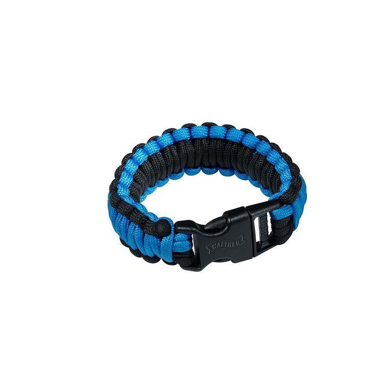 Walther Rescue Bracelet RB IS Rettungsarmband - Größe M