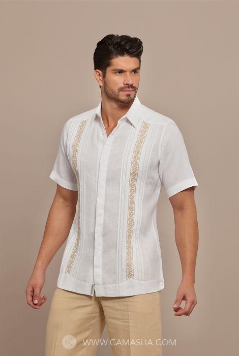 12EBH05CGLMC | Camasha | Camisas & Guayaberas Camasha | Camisas & Guayaberas