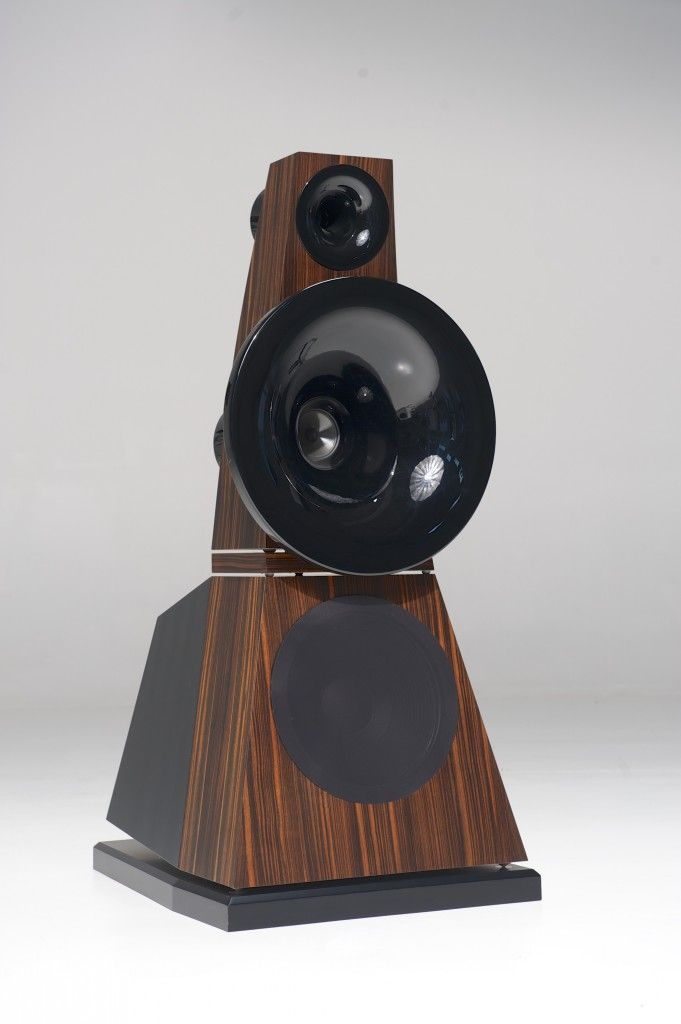 Modelle No. 38/2, from Odeon audio