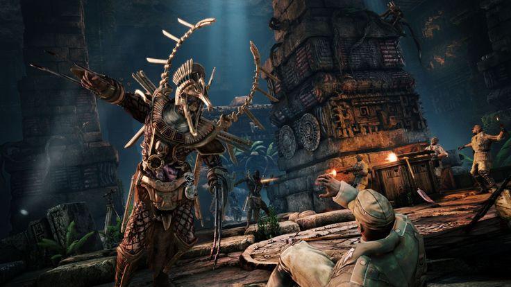 Deadfall Adventures - http://gameshero.org/deadfall-adventures/