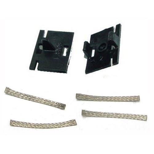 Now available in our store: MICRO SCALEXTRIC ... Check it out here http://www.actionslotracing.co.uk/products/micro-scalextric-1-64-spares-guide-blade-plates-pick-up-braids-brushes-w1573?utm_campaign=social_autopilot&utm_source=pin&utm_medium=pin
