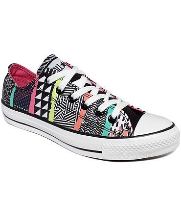 these are my favorite pair of converse, I wear them with everything