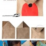 sito con facile idee di carta A+paper+deer+for+toddlers