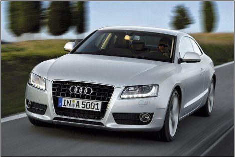 List Of Five Best Luxury Cars