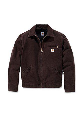 Cheap Carhartt Workwear Lightweight Detroit Jacket deals week