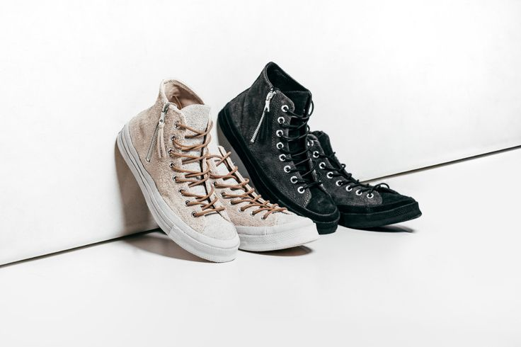 Converse Converse CT '70 Suede Pack Available Now – Feature Sneaker Boutique