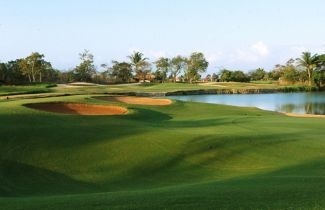 Casa de Campo > Luxurious resort surrounded by a handful of world-renowned courses. Rated #1 Golf Resort in the Caribbean by T&L Golf!