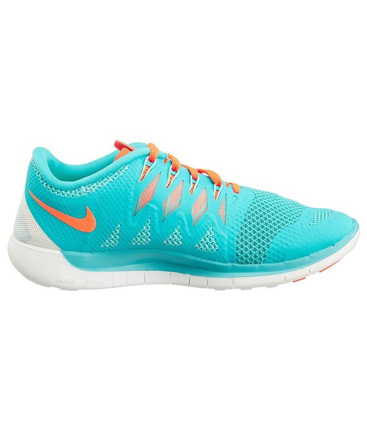 Wmns Nike Free 5.0 Sports Shoes