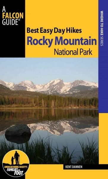 The Best Easy Day Hikes series are handy, pocket-size guides for day hikers in America's most popular outdoor destinations. Each guide describes approximately 20-30 easy-to-follow, scenic trails in an
