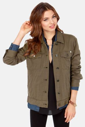 Cute Lightweight Jackets