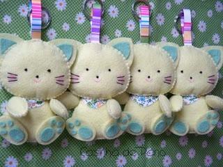 Baby Boy Kitties