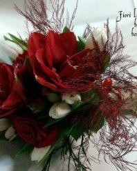 Bouquets Fiori la primavera. Consegna fiori a domicilio, Brescia e provincia