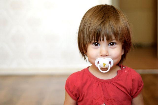 10 trucs pour aider l'enfant à abandonner la suce