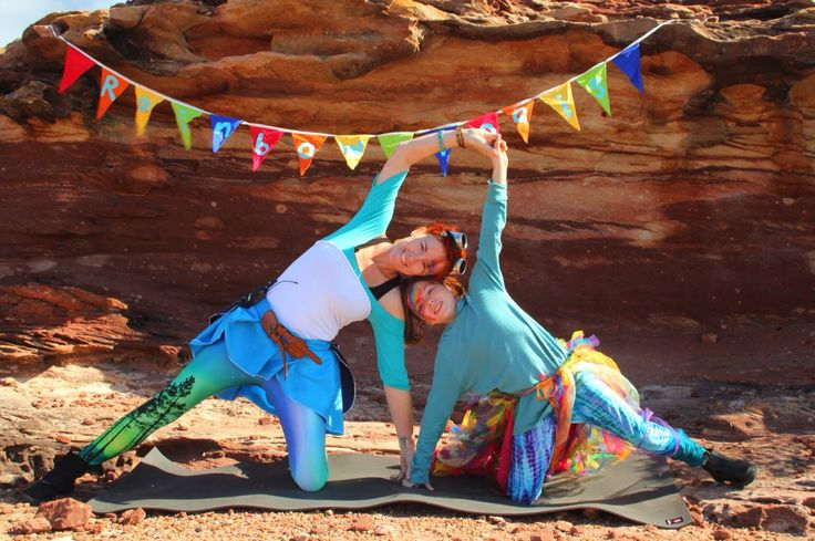 The Rainbow Yogis will be at Fairbridge Festival this year and we are very excited for you all to see!