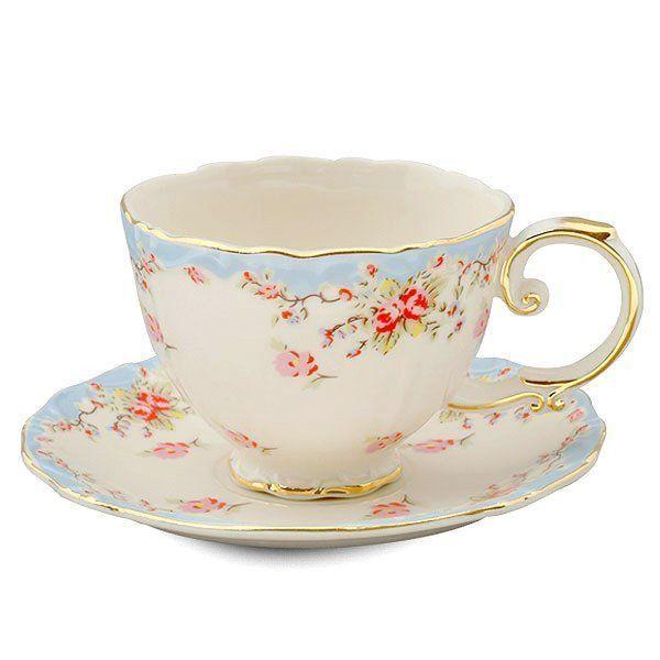 vintage teacup tea cup - photo #12