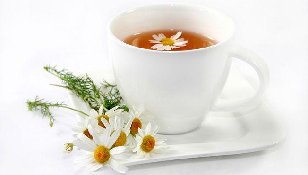 Te De Manzanilla Tea Cups Natural Remedies Remedies