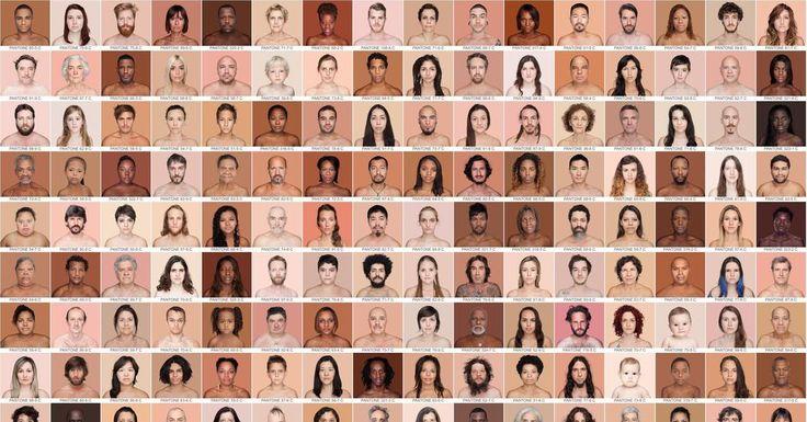 A fotografia de Angélica Dass desafia a forma como pensamos sobre a cor da pele e identidade étnica. Nesta conversa pessoal, ouvir sobre a inspiração para seu projeto retrato, Humanae, e sua busca para documentar verdadeiras cores da humanidade em vez do falso branco, vermelho, preto e amarelo associado com raça.