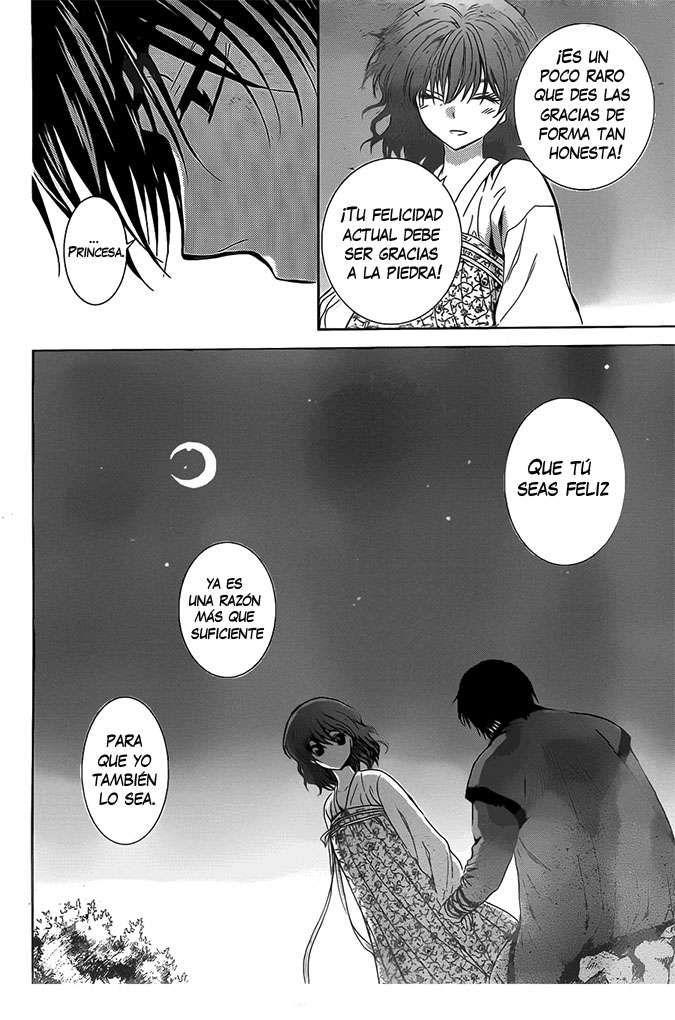 Akatsuki no Yona Capítulo 110 página 26 - Leer Manga en Español gratis en NineManga.com