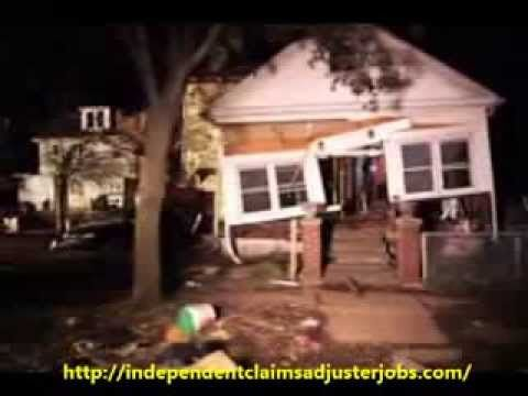 ▶ Claims Adjuster Jobs - Finding the Ideal Claims Adjuster Jobs - YouTube