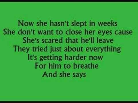 daddy's little girl with lyrics - YouTube