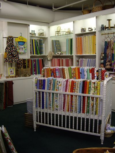 17 best images about shop display ideas on pinterest fat for Bolt storage ideas
