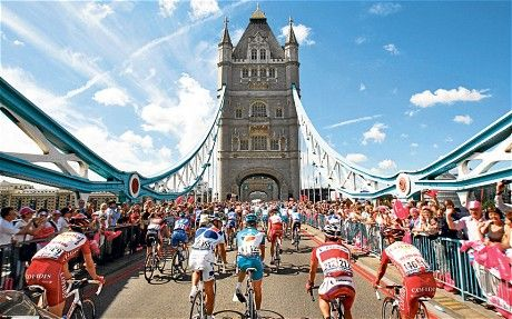 Tour de France 2014, stage 3, Cambridge to London: where to watch it - Telegraph