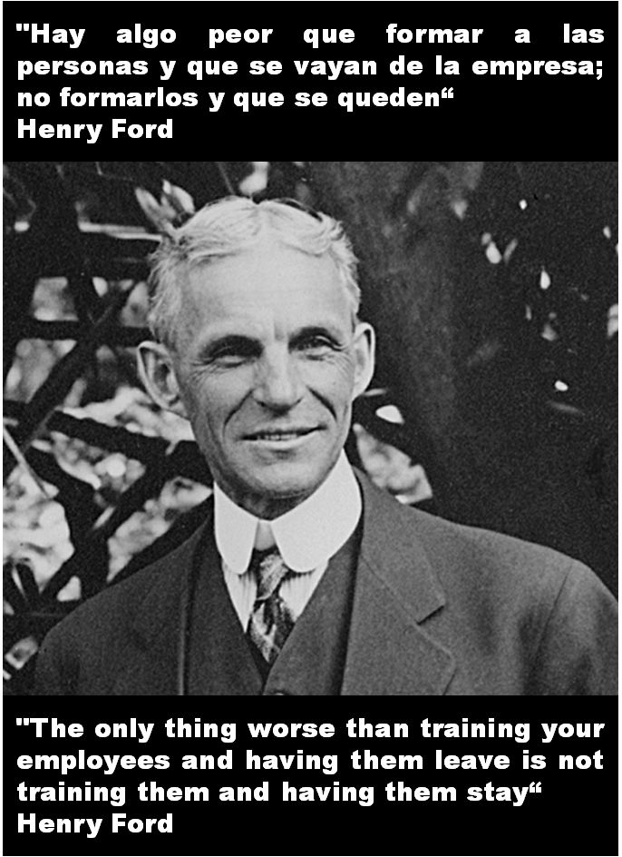 o. henry quotes with pictures | Cita de Henry Ford – Quote from Henry Ford | José Miguel Moreiro