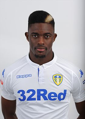 Born: March 24th 1994 ~ Hadi Sacko is a French footballer who plays for English club Leeds United on loan from Sporting Clube de Portugal. He plays mainly as a winger, but can also play as an attacking midfielder or striker.