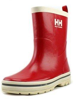 Helly Hansen Jk Midsund Youth Round Toe Synthetic Rain Boot.
