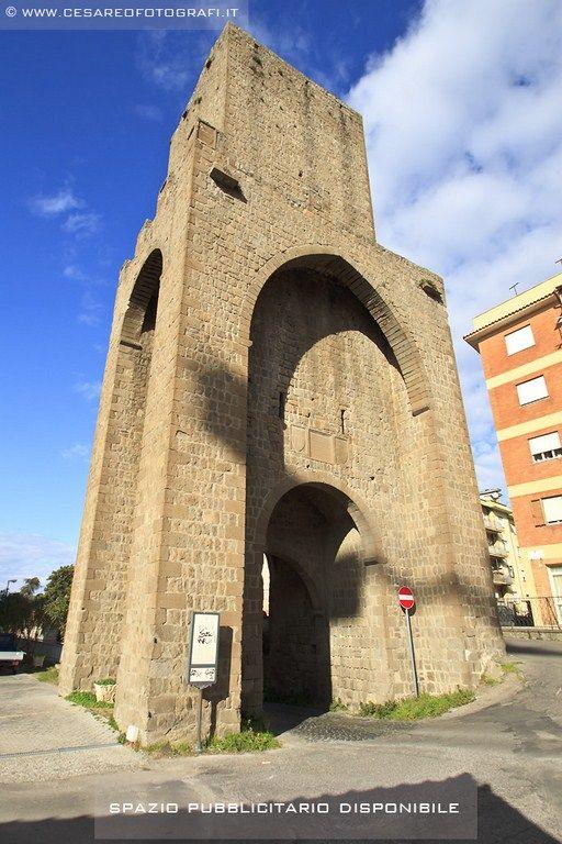 Porta San Biele