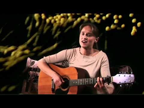 Glauben wie ein Senfkorn - Anja Schraal - YouTube