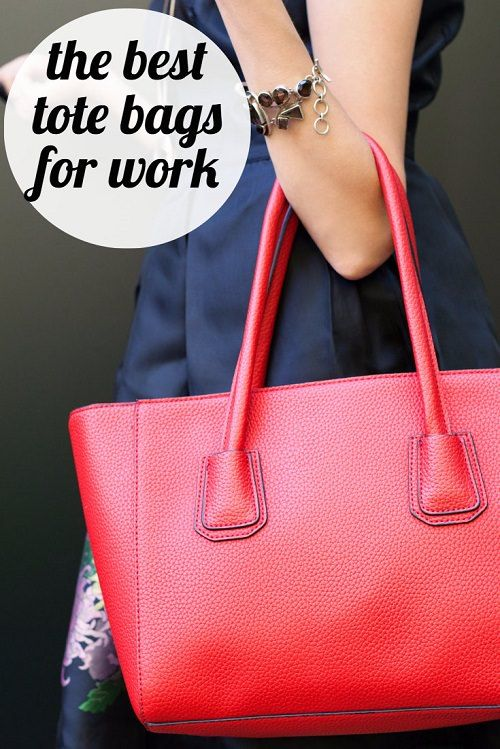 Presenting  the BEST work bags for work 6b13e14d0f74d