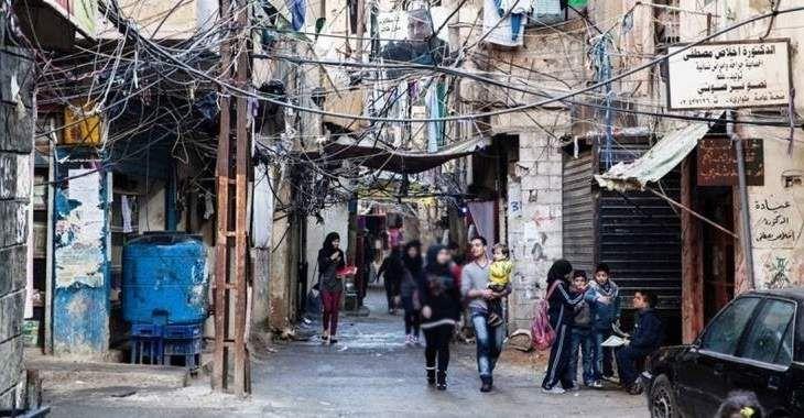 طرح التوطين للفلسطينيين في لبنان إغراءات ووعود شبكة وكالة نيوز Scenes Street View Street