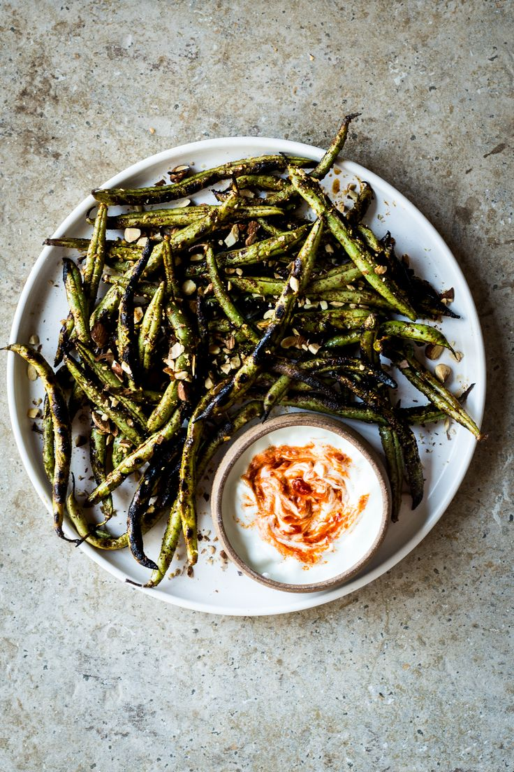 17+ ideas about Grilled Green Beans on Pinterest | Baked green beans ...