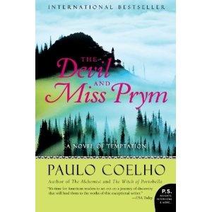 The Devil And Miss Prym: A Novel of Temptation: Amazon.ca: Paulo Coelho: Books