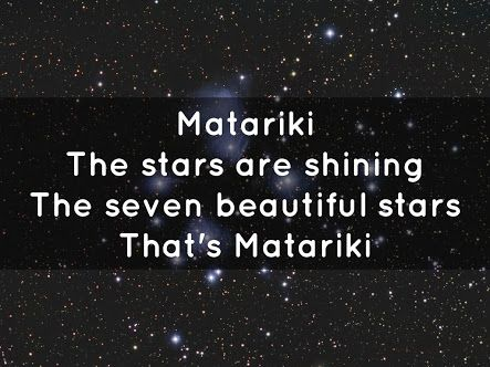 Matariki images black and white - Google Search