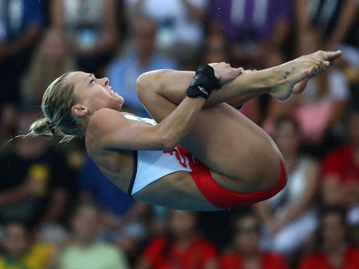 Rio 2016: Tonia Couch undeterred (2048×1536)