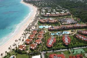 Caribe Club Princess Beach Resort & Spa, Playa Bavaro. #VacationExpress