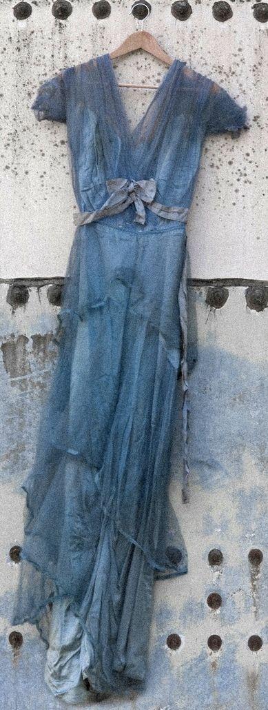 DUSK BLUE....❤