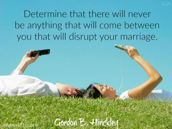 Prophetic words for marriage partner