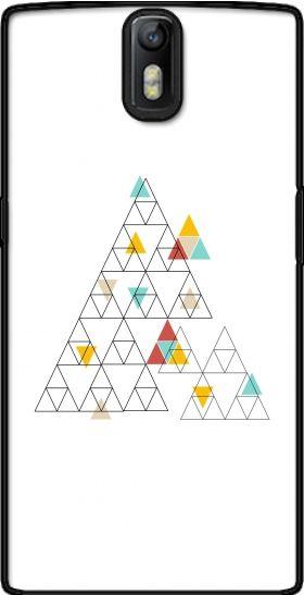 Cover Triangle - Native American per One Plus One