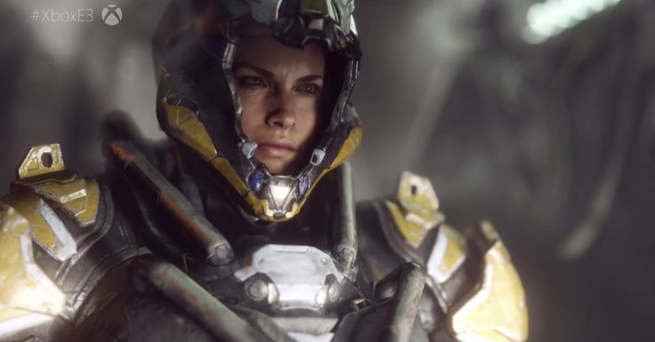 EA delays 'Anthem' to 2019, cites scheduling conflict with next Battlefield game