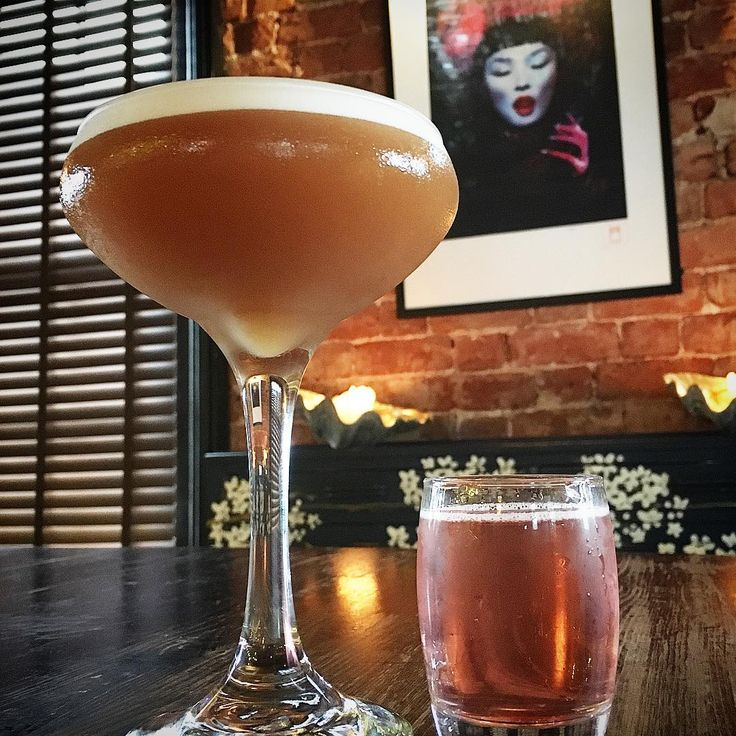 Pornstar Saketini- Vanilla Vodka, Plum Sake, Passionfruit, Pineapple served with Jasmine Prosecco! We will be dishing these out till late! ������ @stoli @passoa @miyagiliverpool  #pornstarmartini #saketini #sake #mistermiyagi opiumden #stoli #passoa #prosecco #passionfruit #jasmine #cocktails #bev #martini #japanese #drinks #ormskirk http://misstagram.com/ipost/1548564547526462287/?code=BV9m0BXFAtP