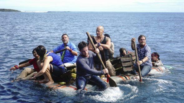 CBS today confirmed its Survivor TV show has been renewed for season 35. Are you still watching #Survivor?