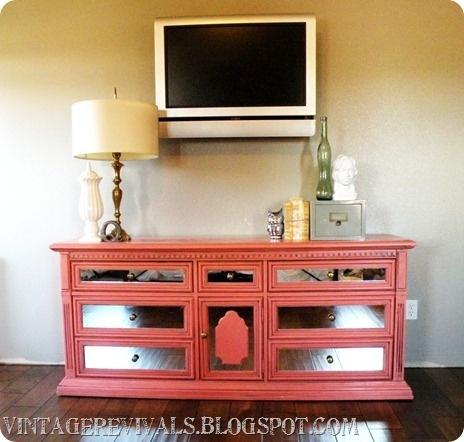 Diy mirrored dresser diy ideas pinterest for Diy mirrored furniture
