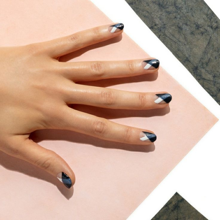 Ben noto Oltre 25 fantastiche idee su Smalto per unghie bianco su Pinterest  BQ23
